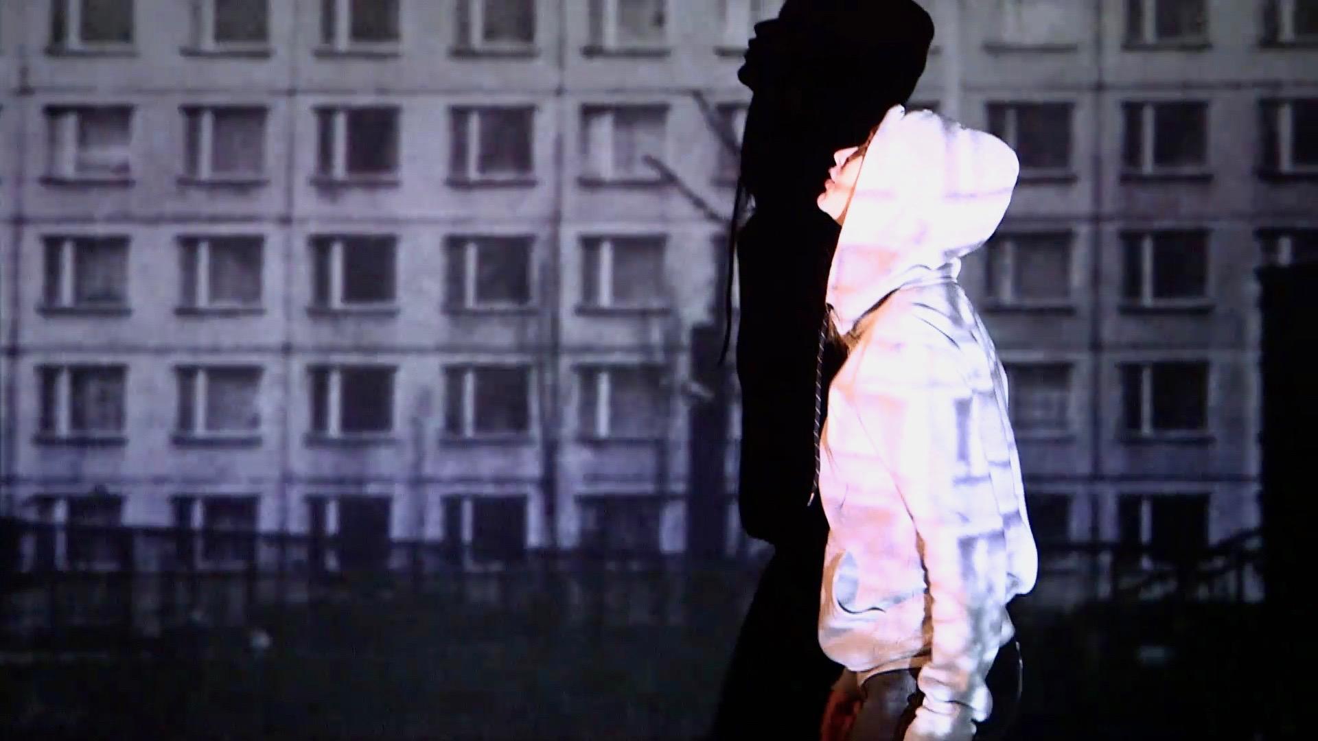 Création de la version scénique au théâtre de Jouy le Moutier